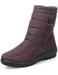 Y Amazon es Mujer Zapatos Botas Complementos Para CZwXqC