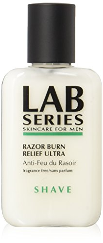 Shave - Post Shave by Lab Series