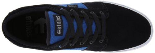 Etnies BARGE LS Barge Ls, Baskets mode homme Bleu (Navy Blue)
