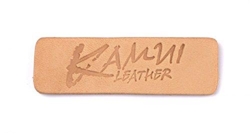 Kamui Tip Versiegeler für Billardleder