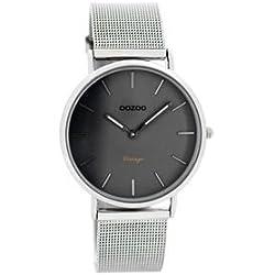 "Damen Uhr ""Ultra Slim Vintage C7729"""