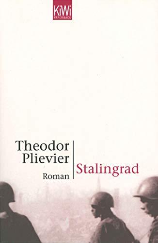 Stalingrad: Roman -