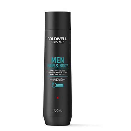 Goldwell Men Dualsenses Shampooing Cheveux et Corps 300 ml