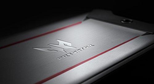 Acer Predator 8 (GT-810) 20,3 cm (8 Zoll) Tablet-PC - 26