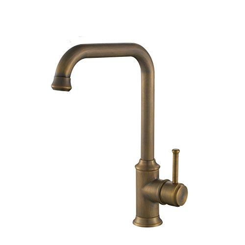 hiendurer-360rubinetto-lavabo-alto-lavandino-monocomando-miscelatore-per-bagno-e-cucinaacqua-fredda-