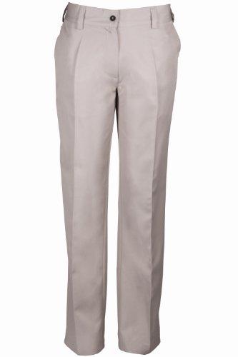 mountain-warehouse-tailored-pantalon-femme-golf-sport-leger-confort-respirant-resistant-poches-beige