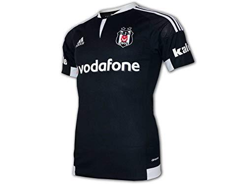 Adidas Besiktas Estambul Hombre Camiseta fútbol 2015/2016an5922an5921