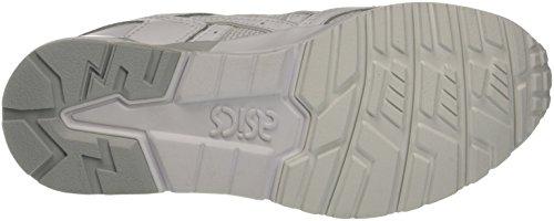 Asics Gel-Lyte V, Scarpe da Ginnastica Unisex-Adulto Bianco
