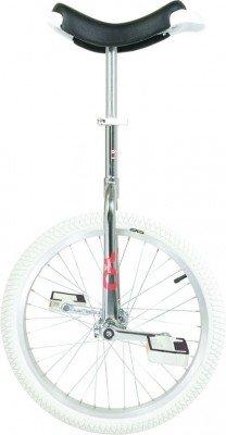 Einrad OnlyOne 20 Zoll verchromt Indoor Alufelge Reifen weiß 3095031600
