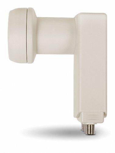 TechniSat Universal-Quattro-Switch-LNB mit 40mm Feedaufnahme (bis zu 4 Teilnehmer)