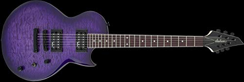 Jackson JS 22Q SC Monarkh TPB · Guitarra eléctrica