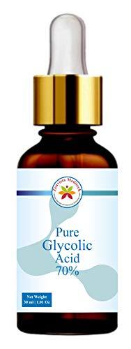 Zenvista Meditech Glycolic Acid Intensive Firming, Anti Ageing, Skin Brightening-30 ml