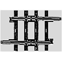 Märklin 2203 parte y accesorio de juguet ferroviario - partes y accesorios de juguetes ferroviarios (Rastrear, 15 Año(s), 1 pieza(s), 3 cm) Negro