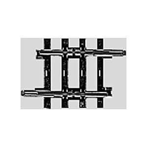 Märklin 2203 Rastrear Parte y Accesorio de juguet ferroviario - Partes y Accesorios de Juguetes ferroviarios (Rastrear, 15 año(s), 1 Pieza(s), Negro, 3 cm)
