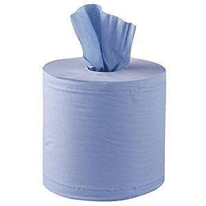 Jantex dl921, hängerollen, blau (6Stück)