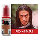 Arôme concentré 30ml Red Astaire TJuice - Sans tabac ni nicotine