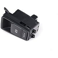 BMW auténtica palanca de cambio/freno de estacionamiento Interruptor de control EMF X5 X6 61319148508