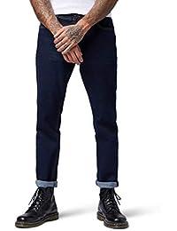 TOM TAILOR für Männer Jeanshosen Josh Regular Slim Jeans