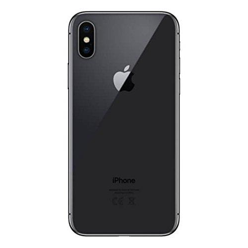 Apple iPhone X 64 GB SIM-Free Sm...