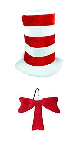- Katze Im Hut Buch Kostüm