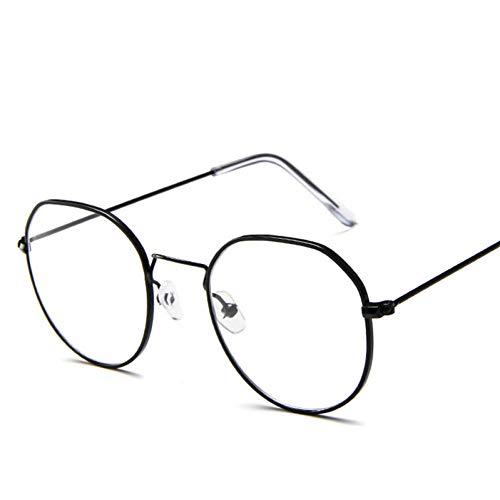 AAMOUSE Sonnenbrillen Weinlese-Legierungs-Sonnenbrille-Frauen-Designer-Brillen-Mann-Sonnenbrille-Spiegel UV400 Einkaufen, das Oculos fährt