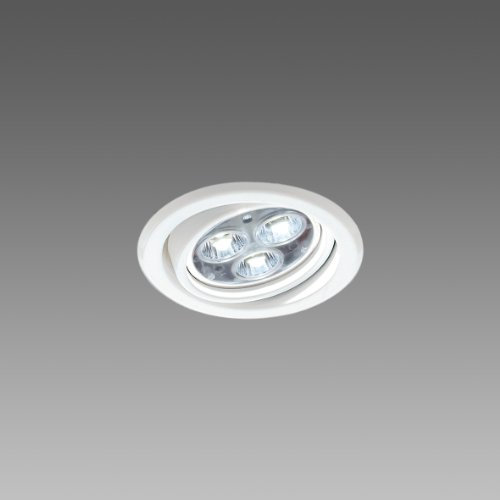 fosnova Janus Eco – downlight 681 6 W CLD CELL Blanc