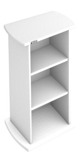 Tetra Mobiletto Aquaart White, 9.78 kg, 20/30L, Bianco