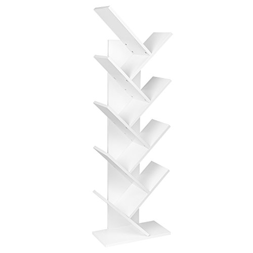 HOMFA Bücherregal/ Raumteiler - 6