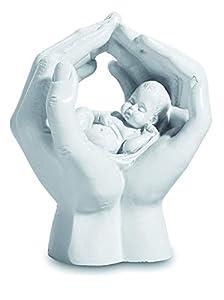 KATERINA PRESTIGE - Figura de ángel para Dormir en la Mano, Modelo BROHF1588