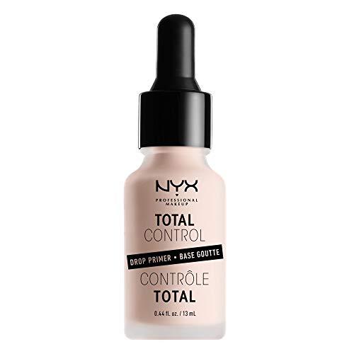 NYX Professional Makeup Primer Total Control Drop Primer 01