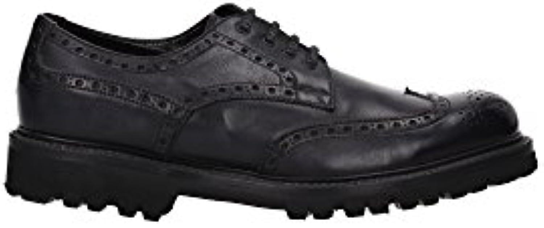 Zapatos de Cordones Barrett Hombre - (112U050308) EU -