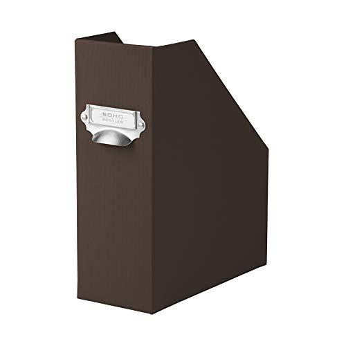 Rössler 1318452871 - Porta revistas con asa