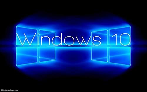 Windows 10 Home License Key(32 or 64Bits, DSP, 1pk, Español)
