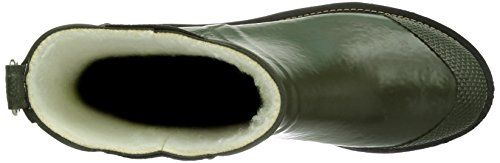 Ilse Jacobsen - Rub47-001, Stivali Di Gomma da donna Verde (410)
