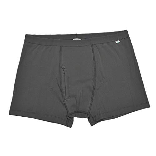 Homyl Männer Inkontinenzhilfe Windelhose Boxer Shorts für Erwachsene - M
