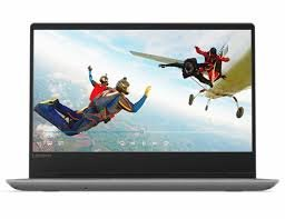 Lenovo Ideapad 330-15IKB 81DE00WRIN 15.6-inch Full HD Laptop (8th Gen I3-8130U/4GB DDR4/1TB HDD/Windows 10 Home/2GB AMD Graphics), Platinum Grey