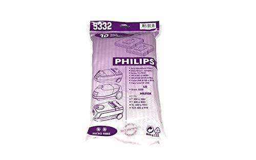 Philips Oslo + sacs pour la poudre HR6938/10