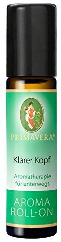 Primavera Health&Wellness Roll-On Klarer Kopf 10 ml