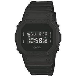 Casio Reloj de Pulsera DW-5600BB-1ER