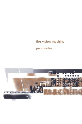 The Vision Machine: Perspectives