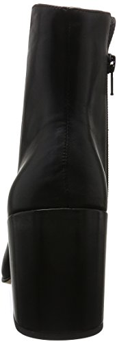 Aldo Sully, Stivaletti Donna Nero (Black Leather/97)