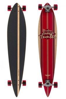 Longboard Complete Mindless Longboards Hunter III Longboard 44