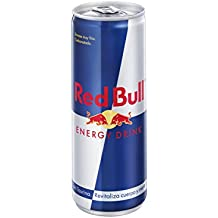 Red Bull - Bebida energético - Regular Lata 250 ml