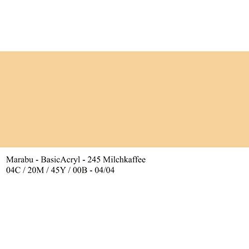 marabu-basicacryl-peinture-acrylique-cafe-au-lait-80ml