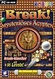 Break! Mysteriöses Ägypten - rondomedia GmbH
