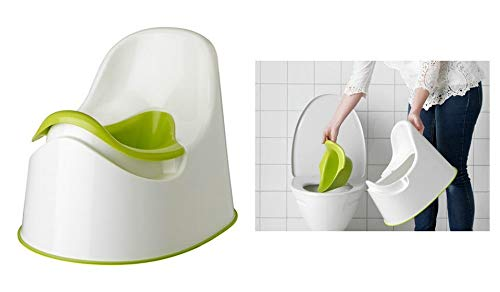 Orinal para bebé Original de Ikea