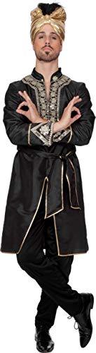 Herren Für Bollywood Kostüm - Wilbers & Wilbers Inder Kostüm Inderkostüm Indien Bollywood Sultan Orient