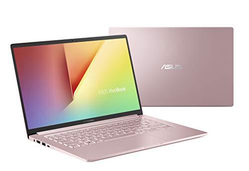 "Asus VivoBook S403FA-EB250T PC Portable 14"" FHD (Intel Core i5-8265U, RAM 8Go, 512Go SSD, Windows 10) Clavier AZERTY Français"