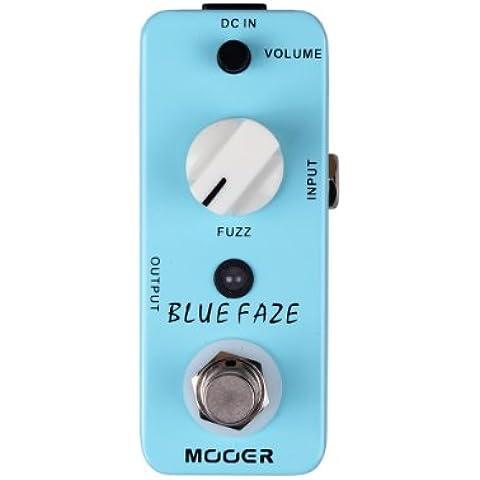 Mooer Blue Faze - Fuzz Pedal