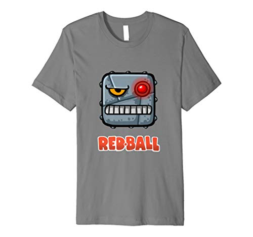 Rot Ball 4–Die Robo Box
